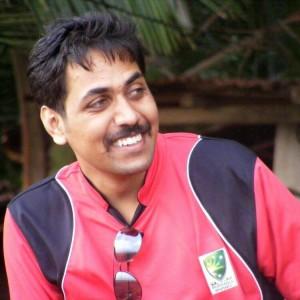 Abhijeet R Nigade
