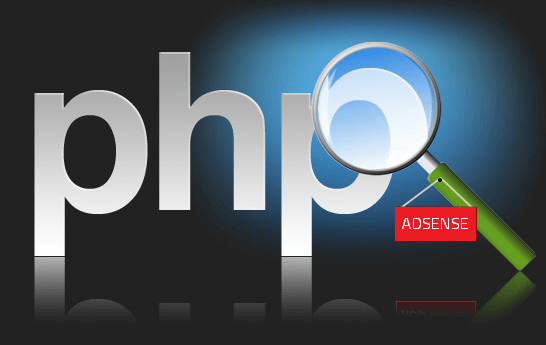 How To Put/Add Google Adsense Code in PHP Script in Right Way