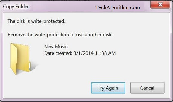 How To Remove Write Protection From Micro SD Card Through CMD online trick 2015