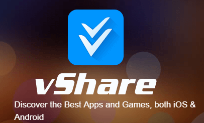 Vshare 10.2 App 2017 Download