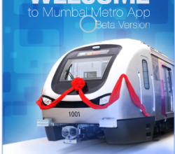 Download mumbai metro app