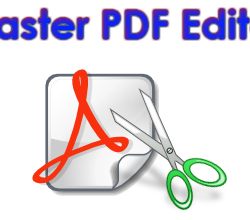 Download Master PDF Editor for Your Windows 7,8,Linux & Mac OS Computer/Laptop For Free