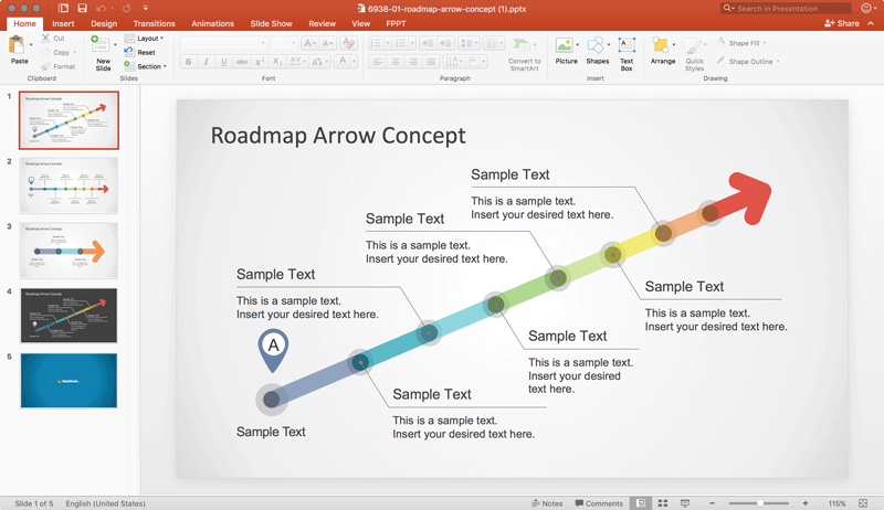 SlideModel.com: Prepare PowerPoint Presentations in Record Time