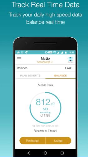 MyJio App APK 2017 - Download Reliance MyJio App To Get Free Calling And Internet