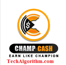 Champcash Earn Money Free App APK 2.2.30 Version 2017