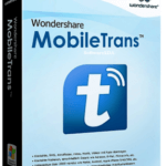 How to Transfer data from iPhone to Android with MobileTrans