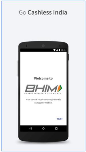 BHIM App Apk Free Download
